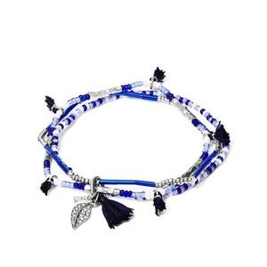 Stretch trio bracelet - keep collective